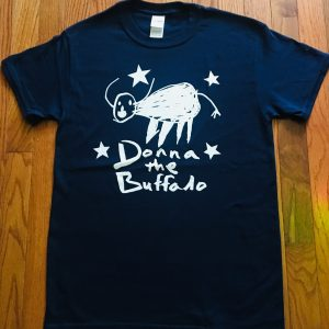 Donna The Buffalo T-Shirt