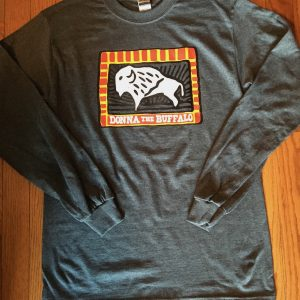 Donna The Buffalo Shirt