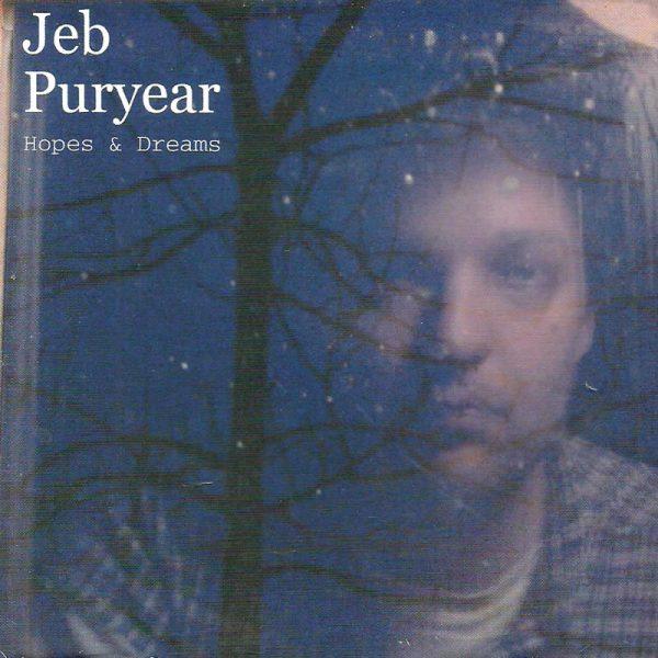 Jeb Puryear - Hopes & Dreams 800x800