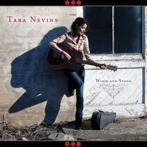 Tara Nevins-Wood & Stone cover